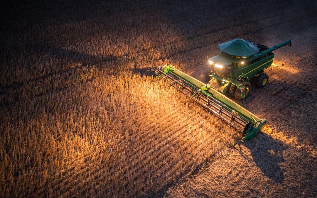 Gestão de risco no agronegócio: 4 passos para minimizar impactos